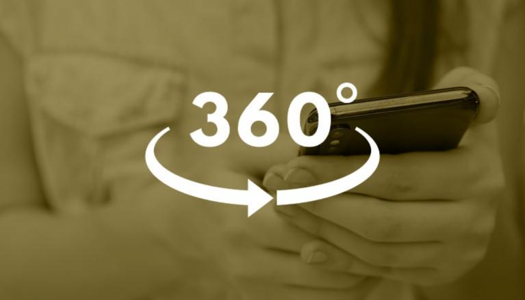 De Hoek in 360 graden